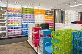 Container Store Options