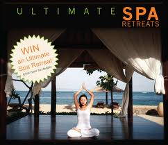 Ultimate Spa Retreats