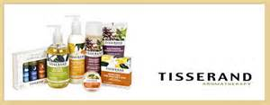 Tisserand brand