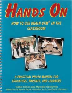 Hands On: Brain Gym