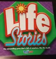 Life Stories Board Game