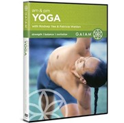 Yoga on DVD