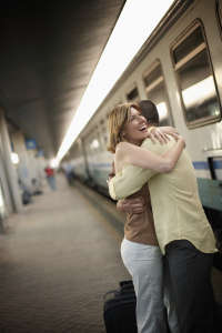 Hugs communicate a lot more than you think