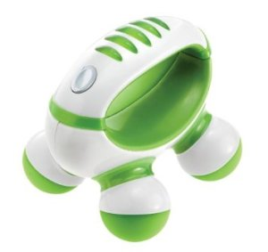 HOmemedics handheld massager